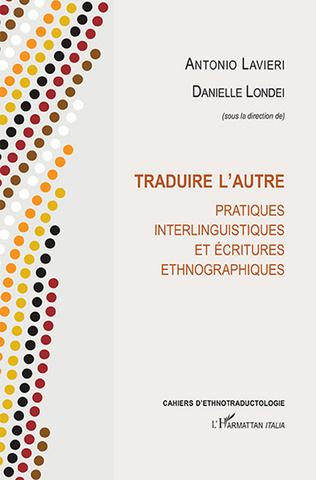 Couverture L'indétermination de la traduction : enjeux épistémologiques et philosophiques