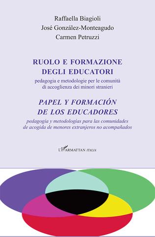 Couverture Ruolo e formazione degli educatori / Papel y formación de los educadores