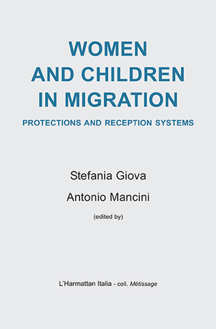 Couverture Women and children in migration