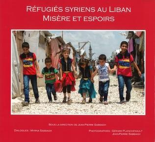 Couverture Réfugiés syriens au Liban