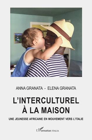 Couverture L'interculturel à la maison