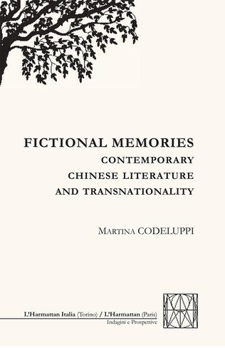 Couverture FICTIONAL MEMORIES