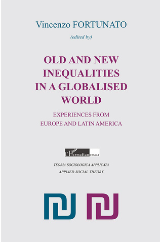 Couverture Old and new inequalities in a globalised world