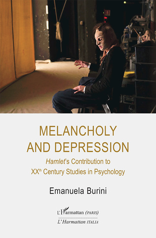 Couverture Melancholy and Depression
