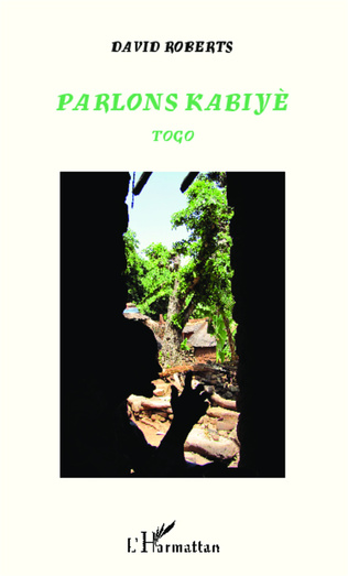Couverture Parlons Kabiyè