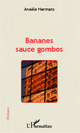 Couverture Bananes sauce gombos