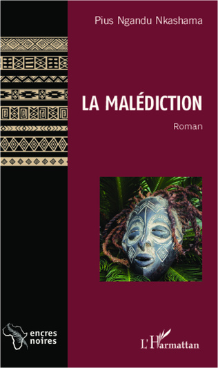 Couverture La Malédiction