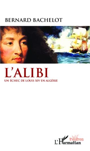 Couverture L'Alibi