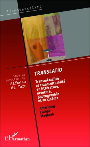 Couverture Translatio