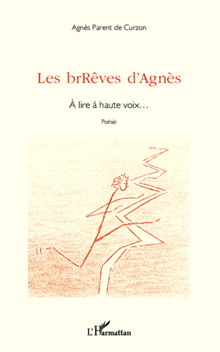 Couverture Les brRêves d'Agnès