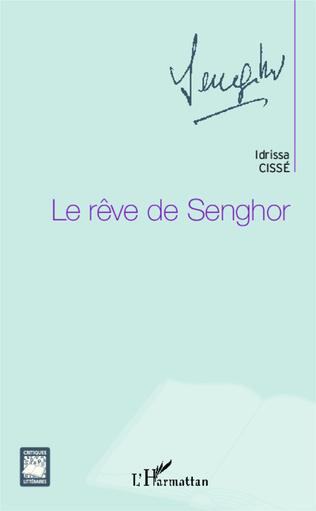 Couverture Le rêve de Senghor