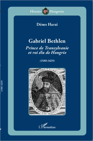 Couverture Gabriel Bethlen