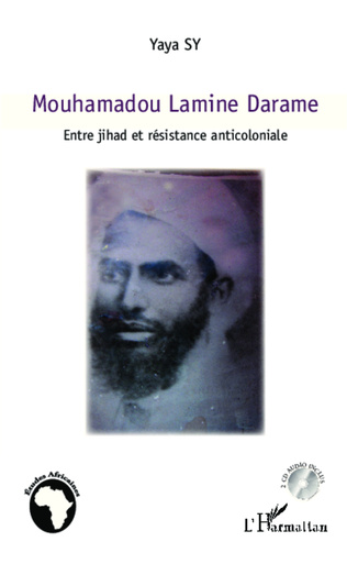 Couverture Mouhamadou Lamine Darame