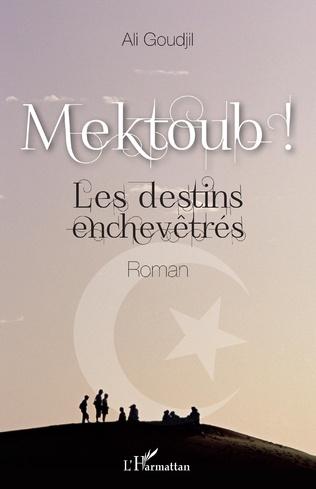 Couverture Mektoub !