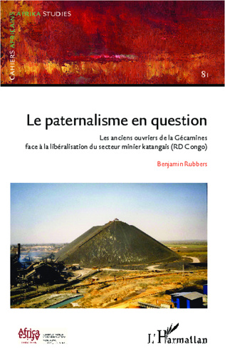 Couverture Le paternalisme en question