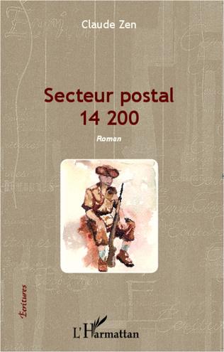 Couverture Secteur postal 14 200