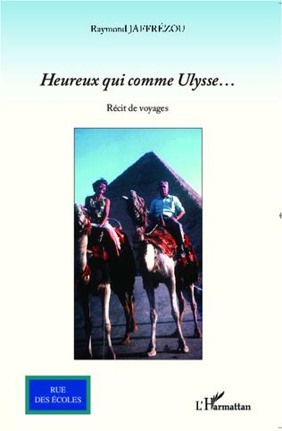 Couverture Heureux qui comme Ulysse...