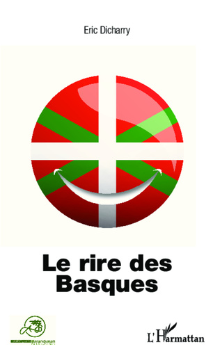 Couverture Le rire des Basques