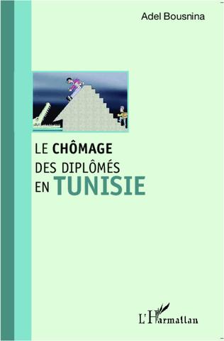 Couverture Le chômage des diplômés en Tunisie