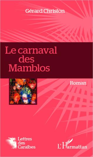 Couverture Le carnaval des Mamblos