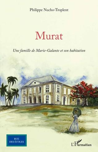 Couverture Murat
