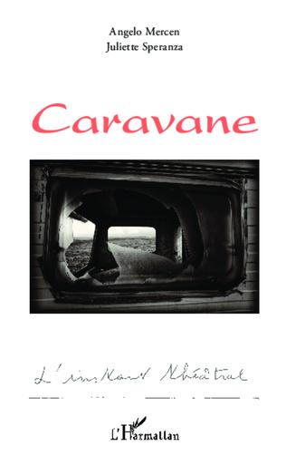 Couverture Caravane