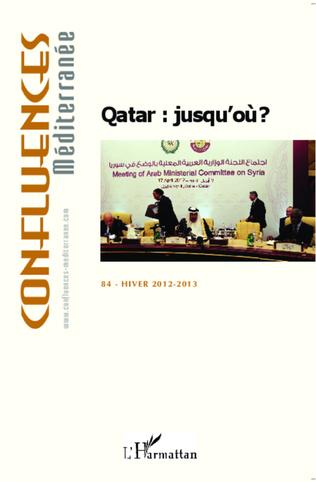 Couverture Qatar : jusqu'où ?