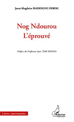 Couverture Nog Ndourou