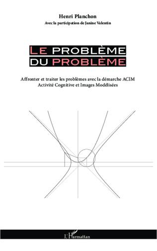 Couverture Le problème du problème
