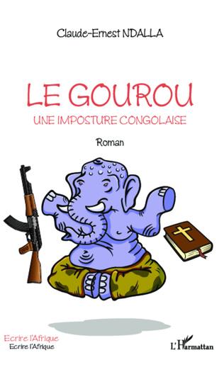 Couverture Le Gourou