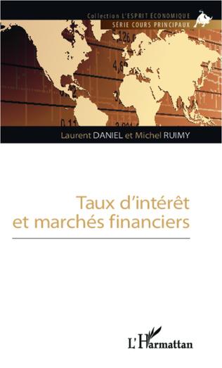 Couverture Taux d'interet et marchés financiers
