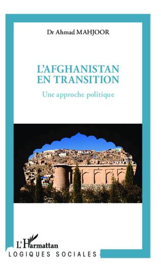 Couverture L'Afghanistan en transition