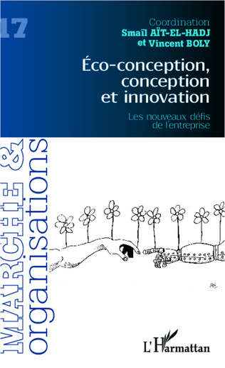 Couverture Éco-conception, conception et innovation