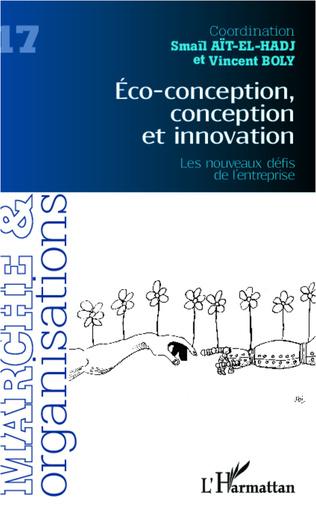 Couverture Éco-conception, conception et innovation