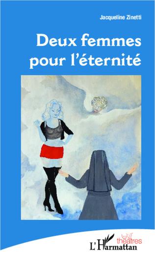 Couverture Deux femmes pour l'éternité