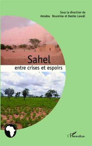 Couverture Sahel : entre crises et espoirs