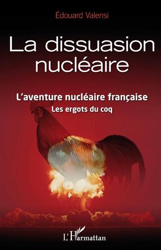Couverture La dissuasion nucléaire