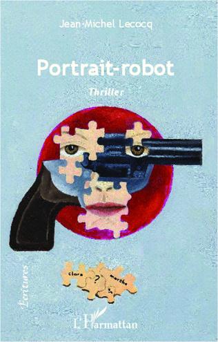 Couverture Portrait-robot