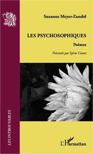 Couverture Les psychosophiques
