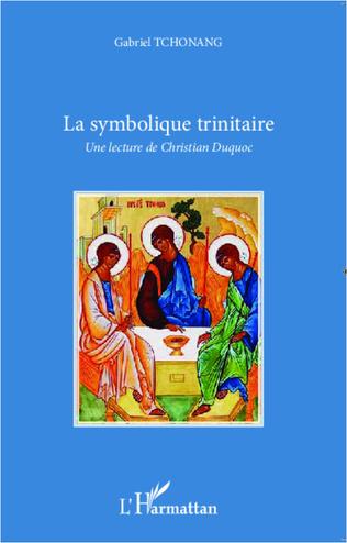 Couverture La symbolique trinitaire