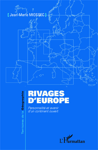 Couverture Rivages d'Europe