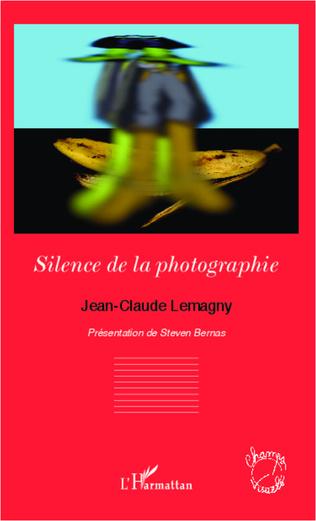 Couverture Silence de la photographie