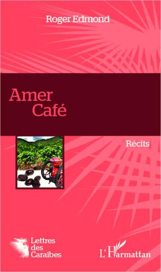 Couverture Amer café