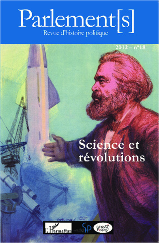 Couverture Science et révolutions