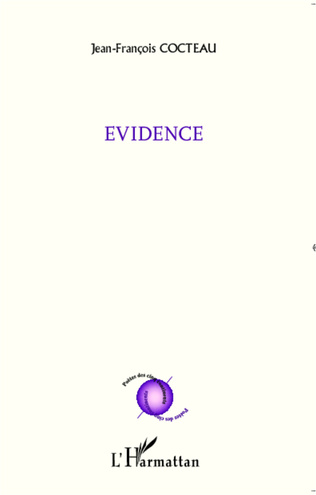 Couverture Evidence