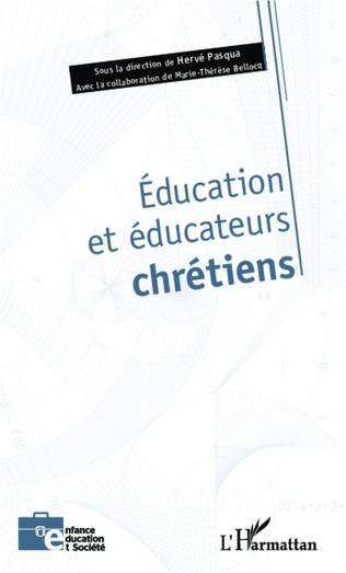 Couverture Education et éducateurs chrétiens
