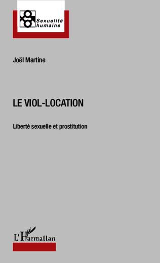Couverture Le viol-location
