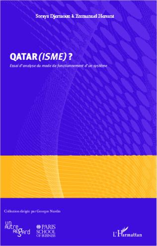 Couverture Qatar(isme) ?