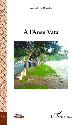 Couverture A L'Anse Vata