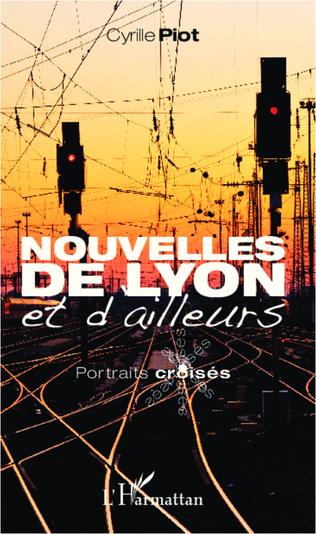 Couverture Nouvelles de Lyon et d'ailleurs